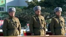 朝军总长对美发最强警告:敌对势力想和平过年底就不应挑衅朝鲜