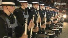Top Secret Drum Corps《Edinburgh Military Tattoo》