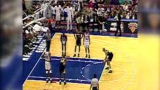 NBA神战役-小卡遭垫脚!最争议西决勇士25分逆转 马刺憾负