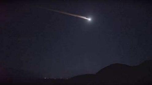 外星文明真的存在,美国首次公开承认UFO:视频内容都是真的!