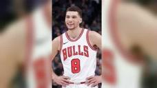 NBA名场面:拉文微笑360°旋转暴扣,乔治抡圆胳膊超级大风车