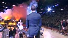 【NBA晚自习】乔丹流感之战客场大战爵士双煞,科比跟腱受伤完成关键罚球