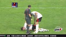"""足球经典战""""疫"""":2008年奥运会小组赛 中国vs比利时 上半场录像图标"""