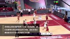 【前瞻】CBA复赛第7日:深圳vs山西 深圳双塔欲率队争三连胜图标
