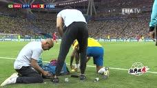 2018世界杯1/4决赛 巴西vs比利时 上半场录像图标