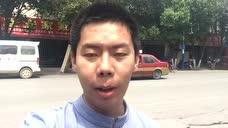 云南瑞丽的缅甸人一条街