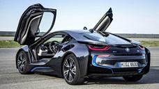 来自宝马 BMW 汽车的黑科技