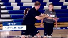 【Jr.NBA居家课】02-篮板球技术要领