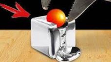 1000度铁球VS金属镓,镓会是什么下场?结果让人意外