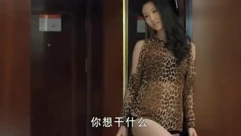 谎言:女模特之性 电影