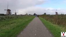 18世纪荷兰风车主人住所大揭秘,还穿木鞋子