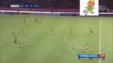 E组第2轮:清莱联VS北京国安,下半场录像