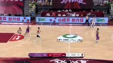 CBA复赛第15日:山东vs深圳第1节图标