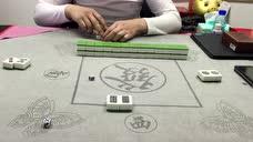 麻将变牌自摸手法口诀出千技巧