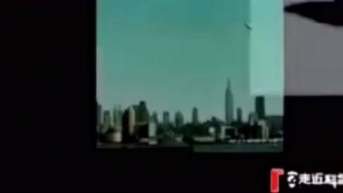 """不相信宇宙有""""UFO""""外星人的,来看看这个视频的图片"""