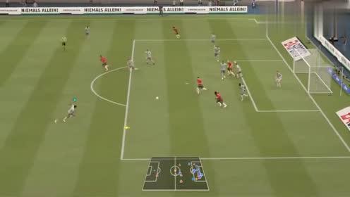 FIFA足球游戏:模式很多,还在等什么图标