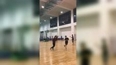 【录像】CBA第30轮:广州vs深圳第3节 尼克尔森篮下摘板补扣头像