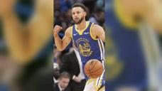囧囧NBA:当库里开始收球准备投篮动作 任何人都会开始紧张图标