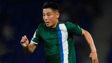 再见西甲!武磊联赛7球全纪录,世界级单刀独领风骚头像
