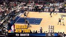 书豪说郭艾伦能打NBA,看完这球就明白郭艾伦在NBA什么水平