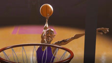也许是最优秀的NBA动画!科比和影子作战极致后仰绝杀心魔图标