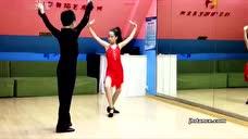 上海江华舞蹈俱乐部长宁校区少儿拉丁舞 -90后编导
