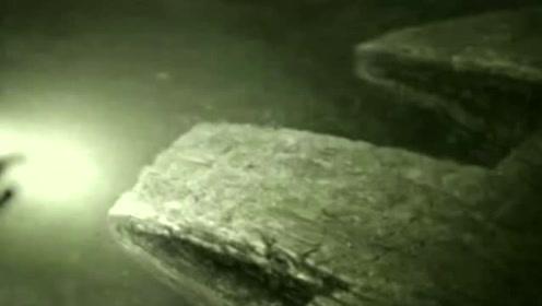 在海底发现了疑似千年前的神秘物体,难道又是UFO吗 第63张
