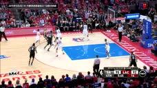 【NBA晚自习】联盟资深裁判现身说法,詹姆斯鬼魅步伐谁可辨别!