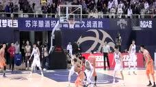 【Jr.NBA居家课】03刺探步要领及实战应用头像