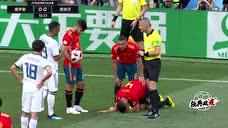 2018年俄罗斯世界杯 西班牙vs俄罗斯 上半场录像图标