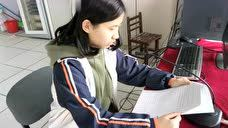 尚志五中校园之声广播站