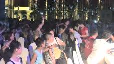 音乐人刘彪老师在《星光大道》广汉嗨爆全场