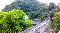 6.单漂临海江南长城