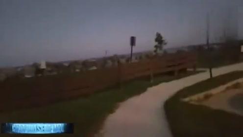 细节毕现,2016年震撼人心的ufo目击视频的图片