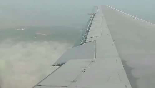 飞机上的乘客拍下UFO高速飞过!画面太真实了! 第12张