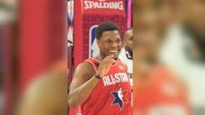 篮球微传记:被忽视的六届全明星 猛龙冠军控卫洛瑞