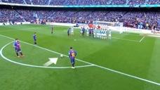 這就是梅西為什么被稱為當今足壇第一人的原因,實在太完美了圖標