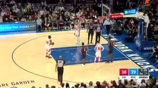 鲍尔17分12篮板9助攻3抢断 准三双彰显全能属性