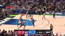 【原声】18日NBA十佳球 特雷-杨连线科林斯莫兰特平筐暴扣