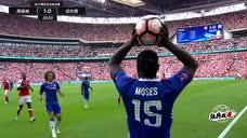 16/17赛季足总杯决赛 阿森纳vs切尔西 上半场录像图标