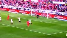 【爱滚球】梅西2004-2016神助攻500球全记录