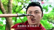 属下发现一名唐军将领,他除了耳朵其他和王爷都很像,有意思了!