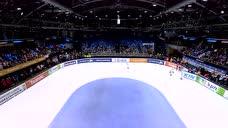 ()短道世界杯荷兰站第二决赛日 女子1000米半决赛录像