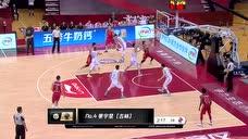 CBA复赛第16日五佳球:姜宇星鬼手上篮周琦巧妙破包夹图标