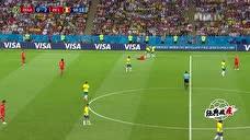 2018世界杯1/4决赛 巴西vs比利时 下半场录像图标