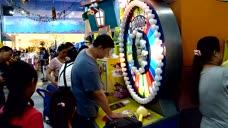 小伙玩赌币机一掌翻250倍,幸福来得太突然了