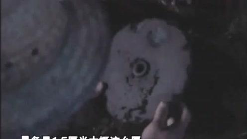 俄罗斯档案解锁发现一万两千年前UFO造访中国的图片