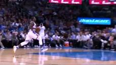 给你机会你不中用啊!盘点NBA大空位上篮不进时刻