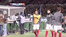 """足球经典战""""疫"""" 2015年世俱杯半决赛:巴塞罗那vs广州恒大 下半场录像"""