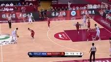 CBA常规赛:新疆vs吉林第4节图标